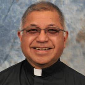 Fr Rudolph Juarez