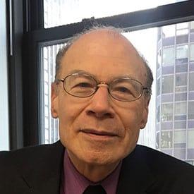 Mr. Steve Blutza