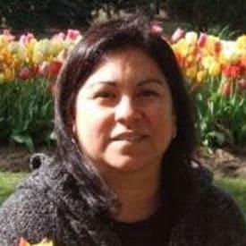 Ms Victoria Jimenez Moralez