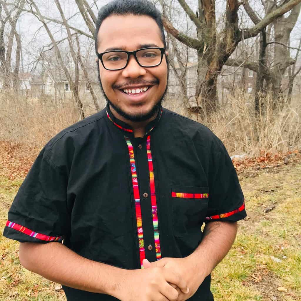 Gary Enrique Bradley-Lopez is a proud community organizer for MORE² in Kansas City. Gary has been politically aware since his mothers' deportation in 2007, and he has been politically active since 2017 when he became one of the most active student senate presidents at  Kansas City Kansas Community College (KCKCC). Born and raised in the Kansas City Metro Area, Gary is excited to continue organizing in his hometown and receiving training, development and cultural opportunities through Gamaliel Network. He looks forward to taking time to learn, mobilize, and assist leaders to create a more equitable Kansas City.